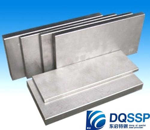粉末冶金高速鋼的特點介紹