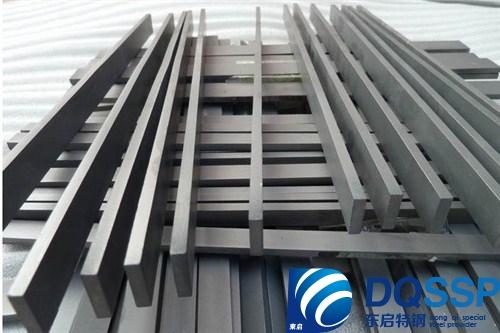 導致模具鋼材硬度不均勻有哪些原因引起的?