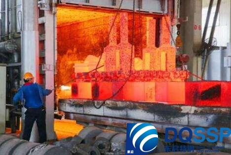 塑料模具鋼熱處理