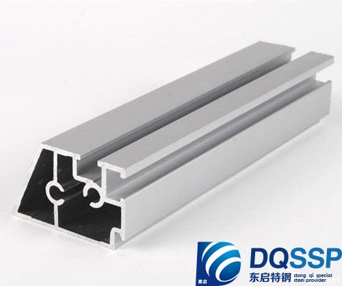 鋁型材擠壓