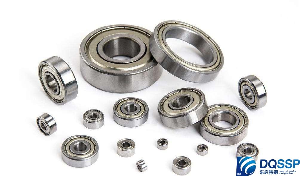 軸承鋼產品